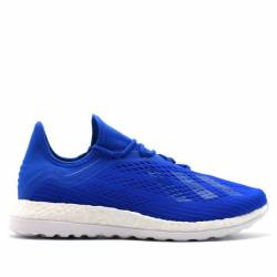 Adidas x 18 trainer blue bb7420