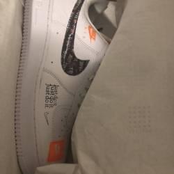 Nike air force 1 premium jdi s...