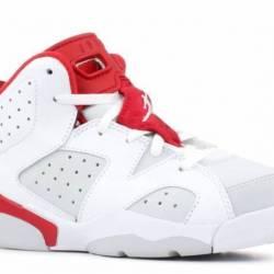 Jordan 6 retro bp 'alternate' ...