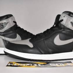 Nike air jordan 1 retro shadow...