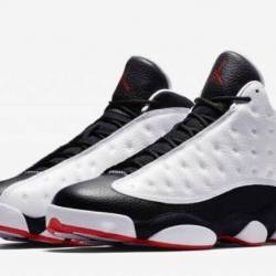 Nike air jordan 13 retro he go...