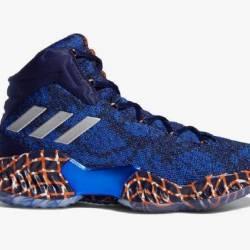 Adidas pro bounce 2018 porzing...