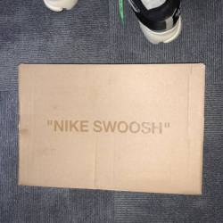 Off-white x nike air presto sz 11