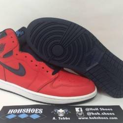 Air jordan 1 retro high og dav...