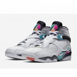 Air jordan 8 retro south beach...