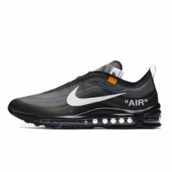Off-white x nike air max 97 bl...