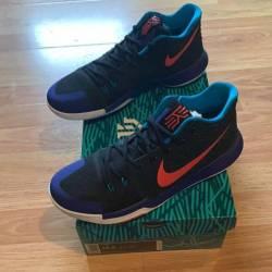 Nike kyrie 3 black concord