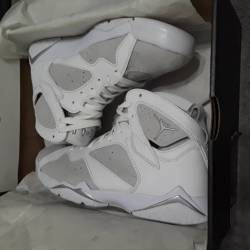 Nike air jordan retro 7 pure p...