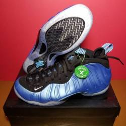 Nike air foamposite one - univ...