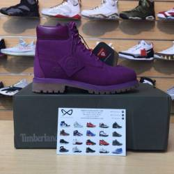 Kids timberland 6in prem (gs) ...