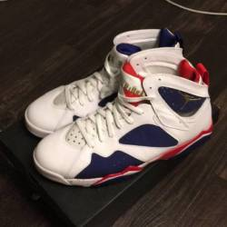 "Air jordan 7 retro ""olympic ..."