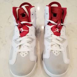 Air jordan 6 gs alternate