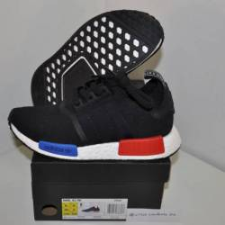 Adidas nmd og core black lush ...
