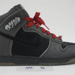 Dunk high premium sb mf doom s...
