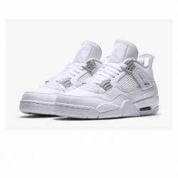 Air jordan 4 retro pure money ...