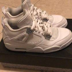 """Jordan 4 """"pure money"""""""