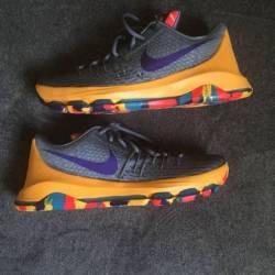 Nike kd 8 - pg county