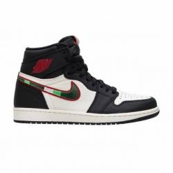 Nike air jordan 1 og high spor...