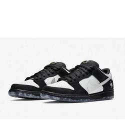Nike sb dunk low pro x jeff st...