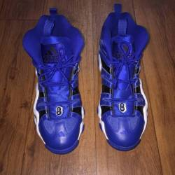 Rare kobe bryant crazy 8 royal