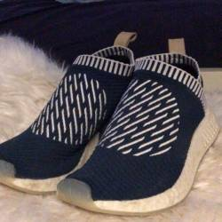 Adidas nmd city socks, ronin pack