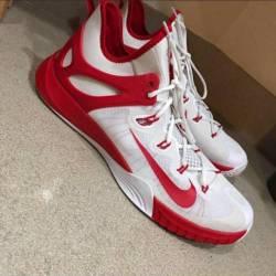 Nike hyperrev 2014 size 17