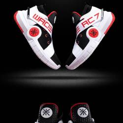Li-ning wade all city us678910...