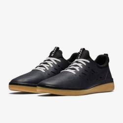 Nike sb nyjah (black/gum light...