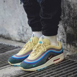 Sean wotherspoon nikes air max 97