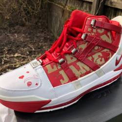 Nike zoom lebron 3 (iii) all-s...