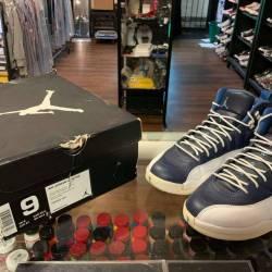 e985d7fdf93 Shop: Air Jordan 12 Obsidian | Kixify Marketplace