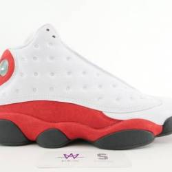 "Air jordan 13 retro ""cherry"""
