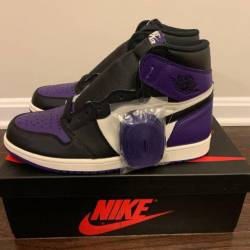 Air jordan 1 retro high og cou...