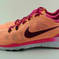 Nike woman free 5.0 tr fit 5 b...