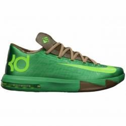 Nike kd vi - bamboo - size 9.5
