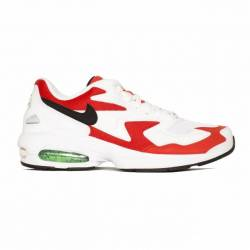 Nike air max2 light (habanero ...