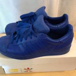Adidas originals x pharrell wi...