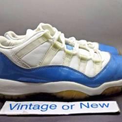 Nike air jordan xi 11 low colu...