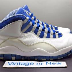 Air jordan x 10 txt old royal ...