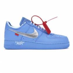 Off-white x air force 1 low mc...
