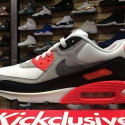 Nike air max 90 infrared 2015