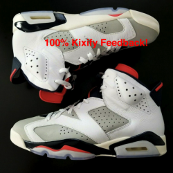 premium selection 09163 8f2d6 BUY Air Jordan 6 Tinker | Kixify Marketplace