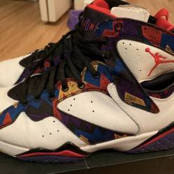 "Air jordan 7 retro ""nothing ..."