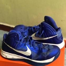 "Nike ""hyperfuse"" size 13"