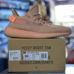 Yeezy clay men's adidas 350 ...