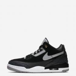 Air jordan 3 retro tinker blac...