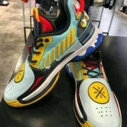 Li ning way of wade 7 dragon b...