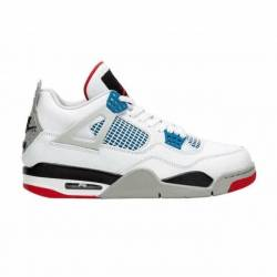 Nike air jordan 4 retro se wha...