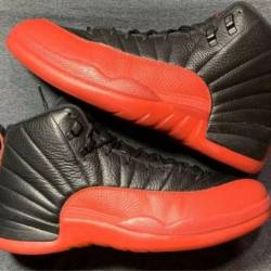 Air jordan retro 12 flu game s...