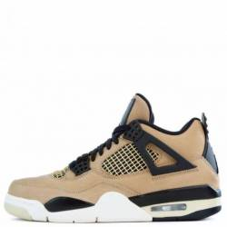 Women's nike air jordan 4 re...